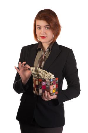 finance director: Finance director