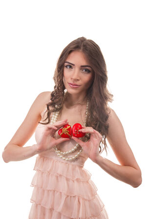 Valentines Day Love Фото со стока