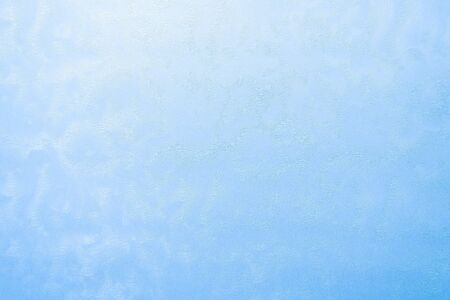 metallized: Background of white and blue metallized paper texture