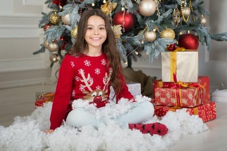 92bcf6f1366 christmas family holiday. happy new year. Christmas shopping. The morning  before Xmas.