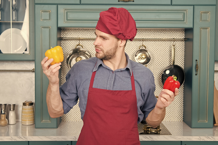 Work with less familiar ingredients. Choose not familiar vegetable. By using ingredients you do not cook often you thinking about specific items smell and meld other flavors in familiar dishes.