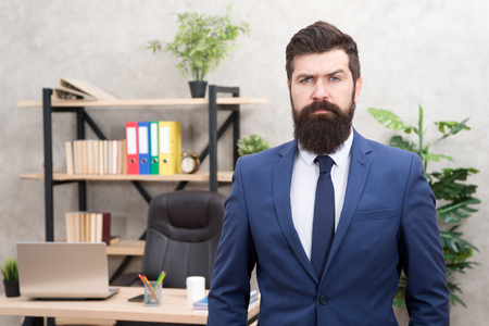 challenge. Business challenge. Modern businessman. Male fashion in business office. challenge business. Businessman in formal suit. Man. Bearded man. Mature hipster with beard. Creative office.
