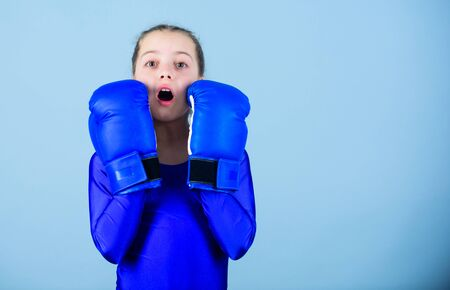 Female boxer change attitudes within sport.