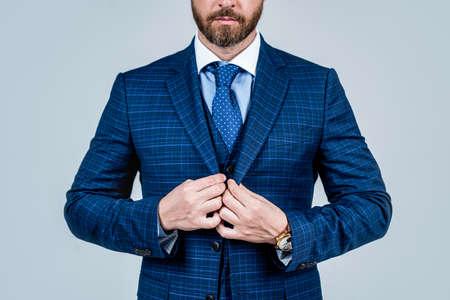 Go somewhere great. Monochromatic ensemble. suit worn necktie.