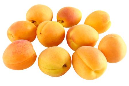 optional: Ten fruity apricot - optional