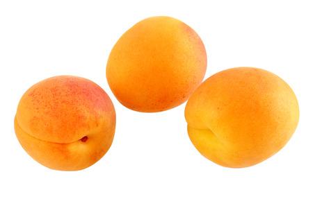 optionnel: Trois abricots m�rs - en option