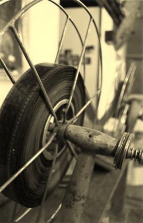 Inutile pellicola è stata esposta in mostra al vecchio cinema. La mostra riflette antica tradizione tailandese.