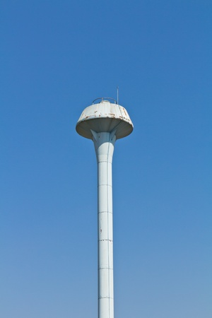 the water tower: community public water tower utility