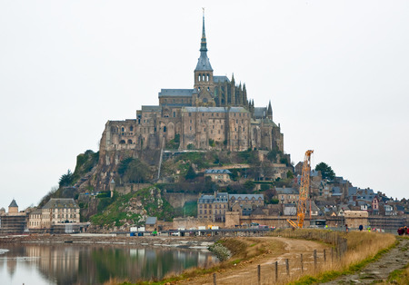 Saint Michael\