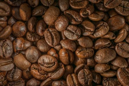 murk: Roasted coffee beans