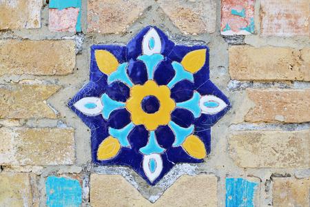 registan: Shah-i-Zinda - UNESCO World Heritage, Samarkand, Uzbekistan-