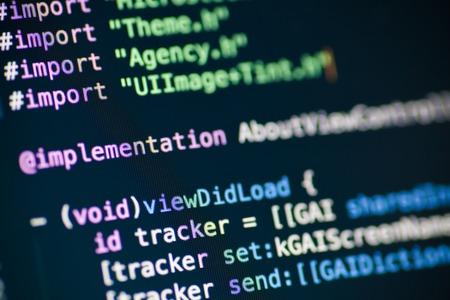 Objective C-code lijnen