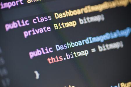 Java ソース コード