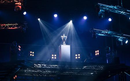 tournoi de jeux électroniques est à la recherche de son vainqueur