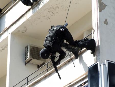 swat teams: Special division