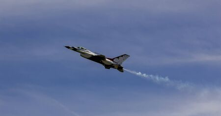 jet plane: aircraft sky show airshow speed clouds airplane fly flight military