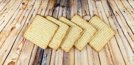 torah: passover matzoh jewish passover bread torah religious symbol ritual