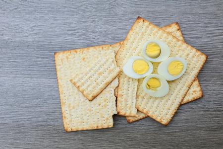matzes: Pesach matzo passover with and matzoh jewish passover bread