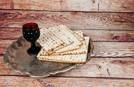 matzes: passover jewish matzoh bread holiday matzoth celebration