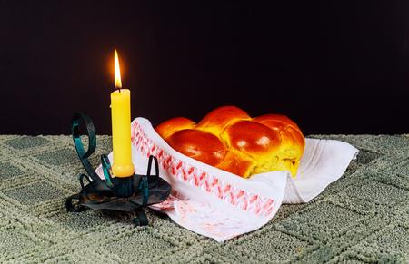 shalom: Shabbat Shalom - Traditional Jewish Sabbath ritual Saturday Sabbath