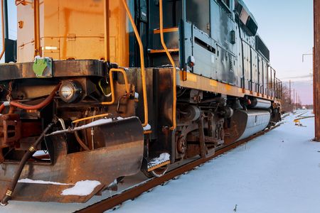 colorado railroad museum: Steam locomotive running