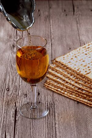 matzoh: jewish products food, Jewish Holiday symbol Matzoh for jewish holiday Passover pesah