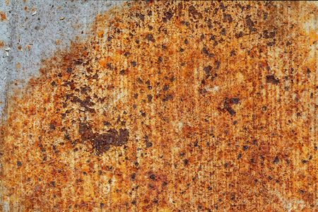 old metal iron rust background and texture metal rust texture