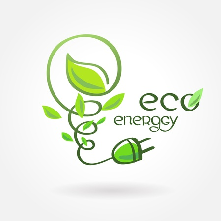 eco energy leaf alternative power