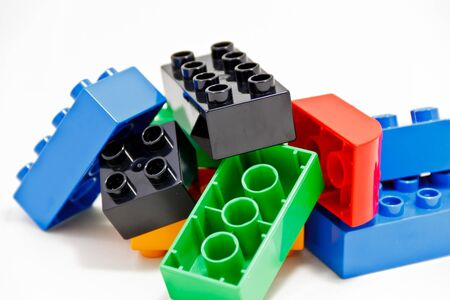 LEGO-STEINE Standard-Bild