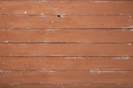 Backgrounds, Textured - Retro old brown wood textured plank background