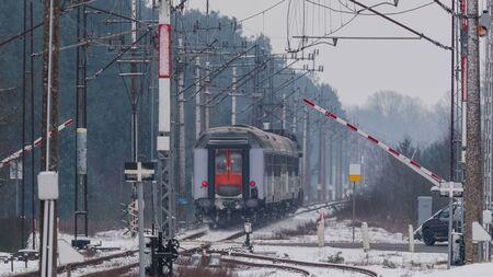 underlay: RAILWAY TRANSPORT