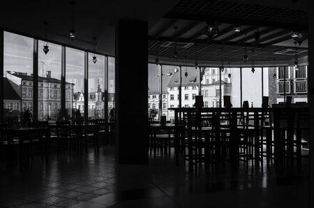CITY Stock fotó