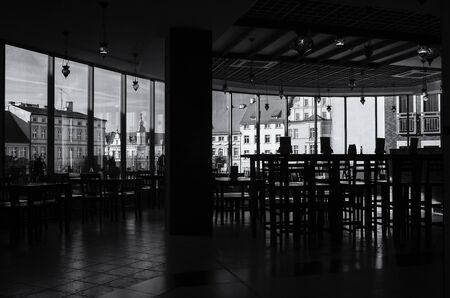 CITY 写真素材