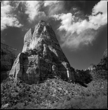 zion: Zion National Park Stock Photo