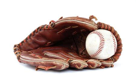 Pure baseball Zdjęcie Seryjne - 888848