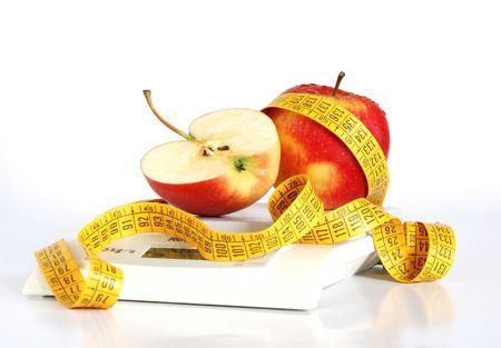 Healthy lifestyle Zdjęcie Seryjne - 888858