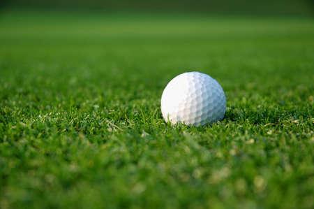 Golf seizoen