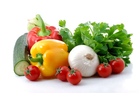 Fruit samenstelling