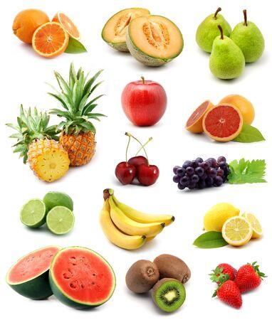 과일 컬렉션