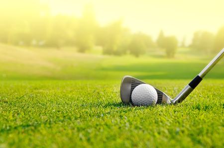 Let's Golf