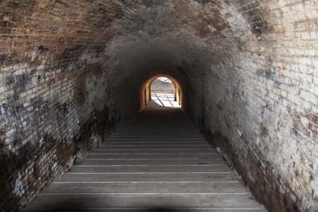 Alte Passage - für Grunge-Look, geblasen Highlights verarbeitet