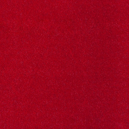 Abstract background with red texture, velvet fabric, full frame, close-up photo