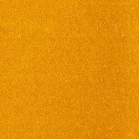 Abstrakter Hintergrund mit gelben Textur, Samt, Vollbild, close-up Standard-Bild