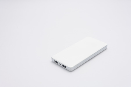 usb various: Deluxe Power Bank