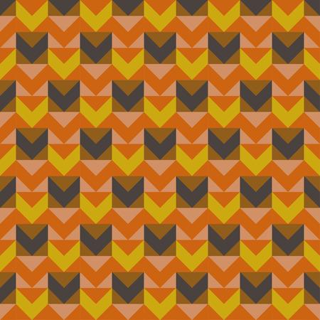 chevron pattern: Chevron pattern background. Geometric pattern wallpaper. Triangle pattern vector.