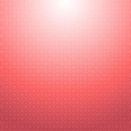 circle shape: Pink circle pattern background. Geometric shape background