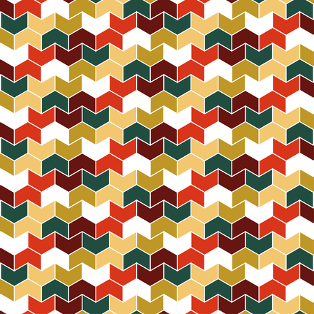 chevron pattern: Chevron pattern background. Geometric shape design background.