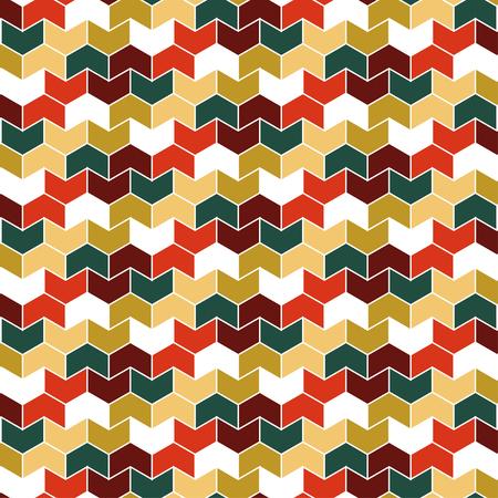 chevron pattern: Chevron pattern background. Geometric shape design background.