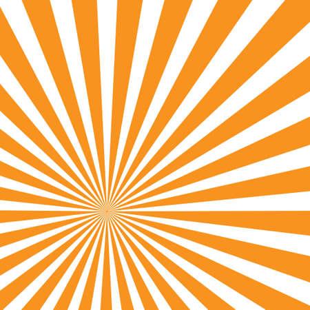 sunburst: Yellow sunburst background