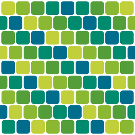 square pattern: Square pattern background. Colorful mosaic background